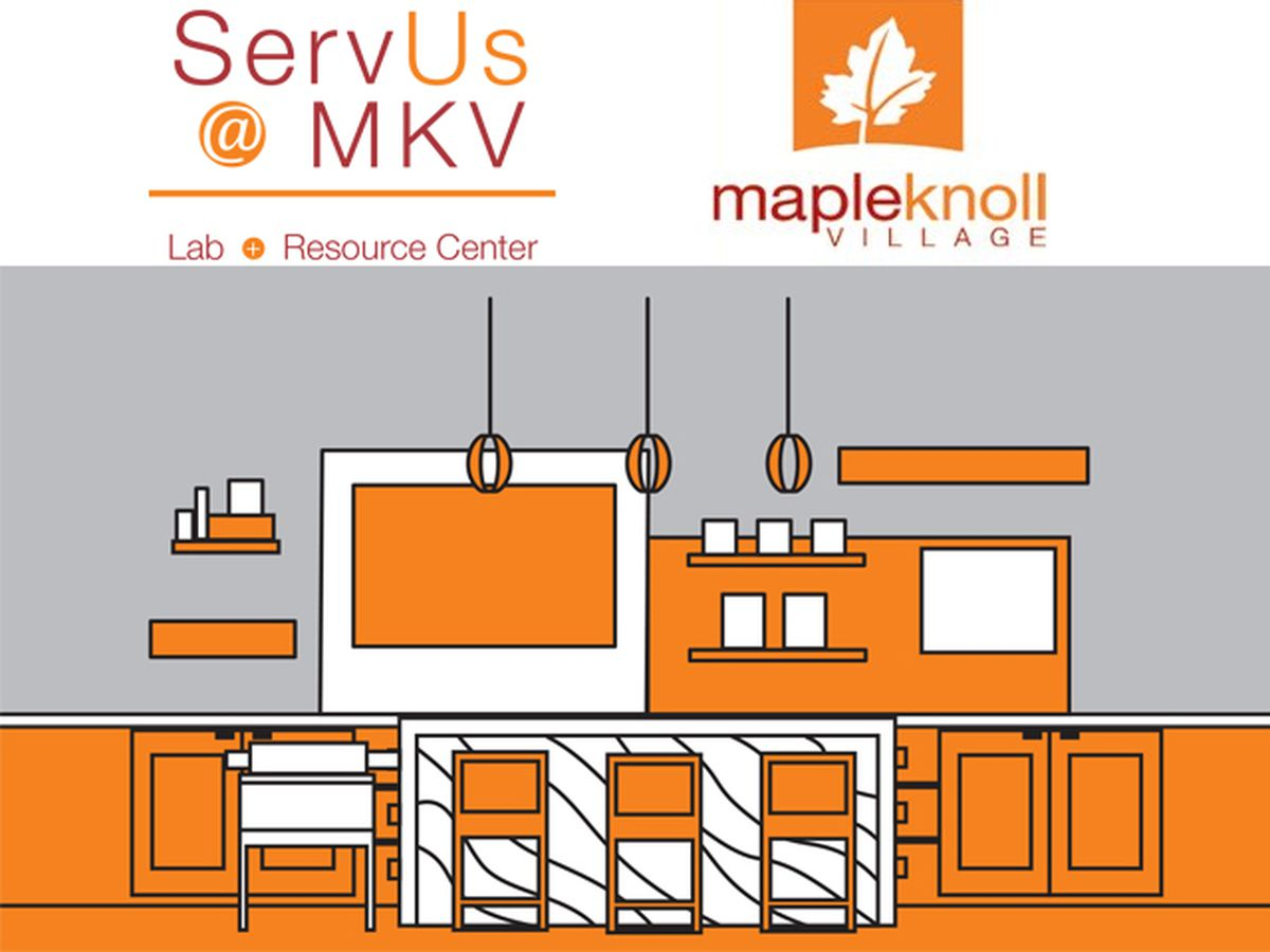 Maple Knoll Village to unveil ServUS Lab