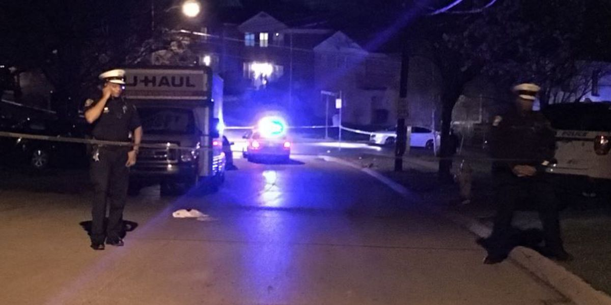Police ID man, 23, killed in Mt. Airy double shooting, no charges filed