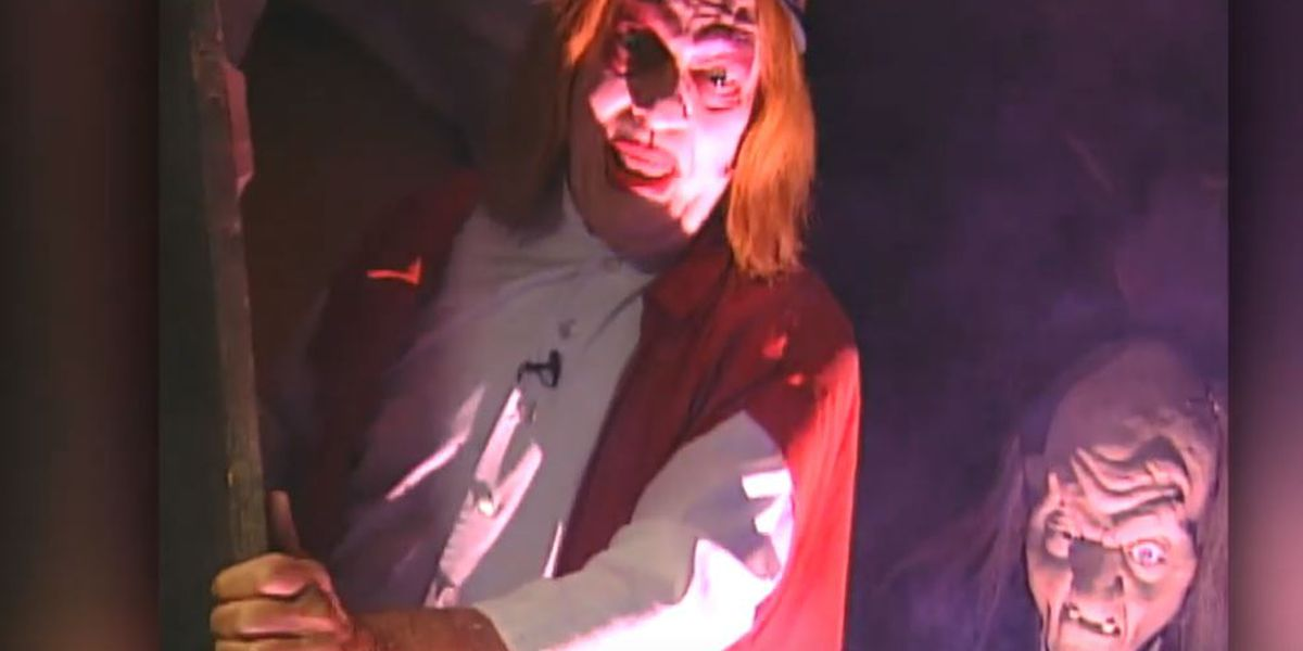 From the FOX19 archives: Night of the Living Ghoul