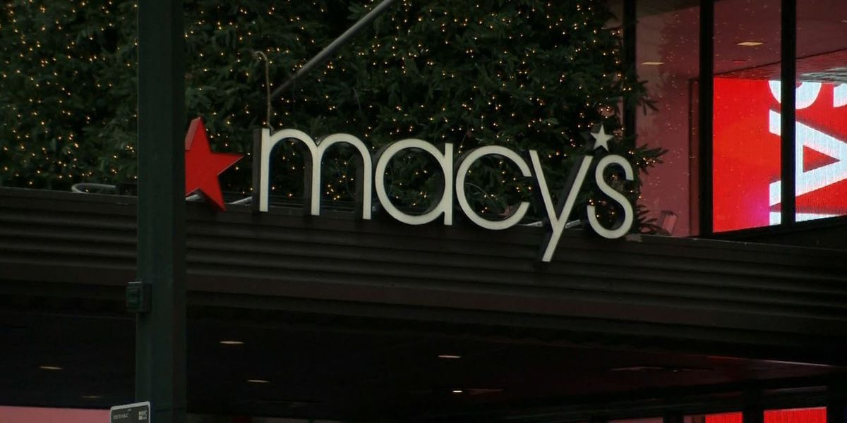 Macy's welcoming customers beginning Monday in Cincinnati-Dayton area