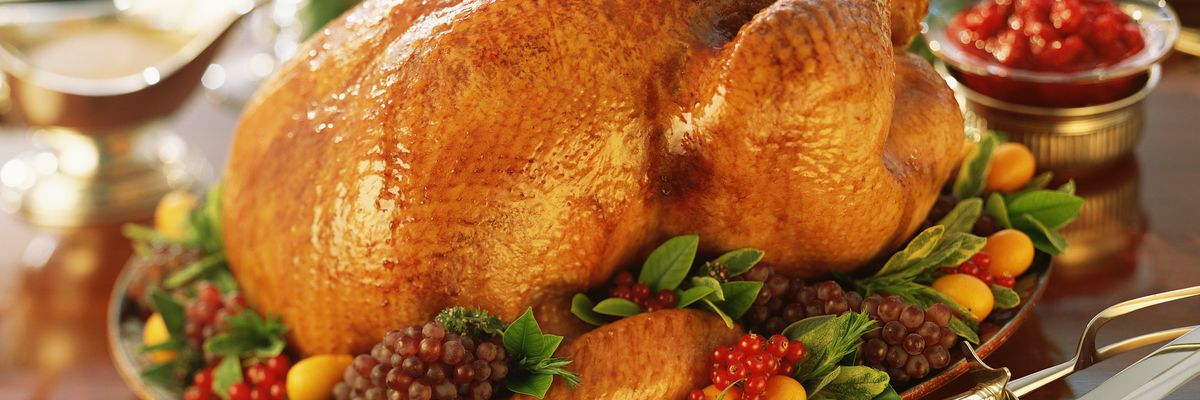 Church collects 115,000 Thanksgiving meals