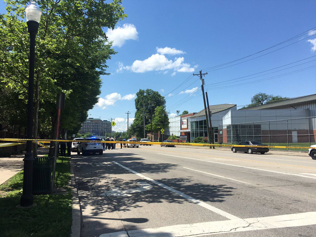 West End shooting: Police ID victim, say he died on way to hospital