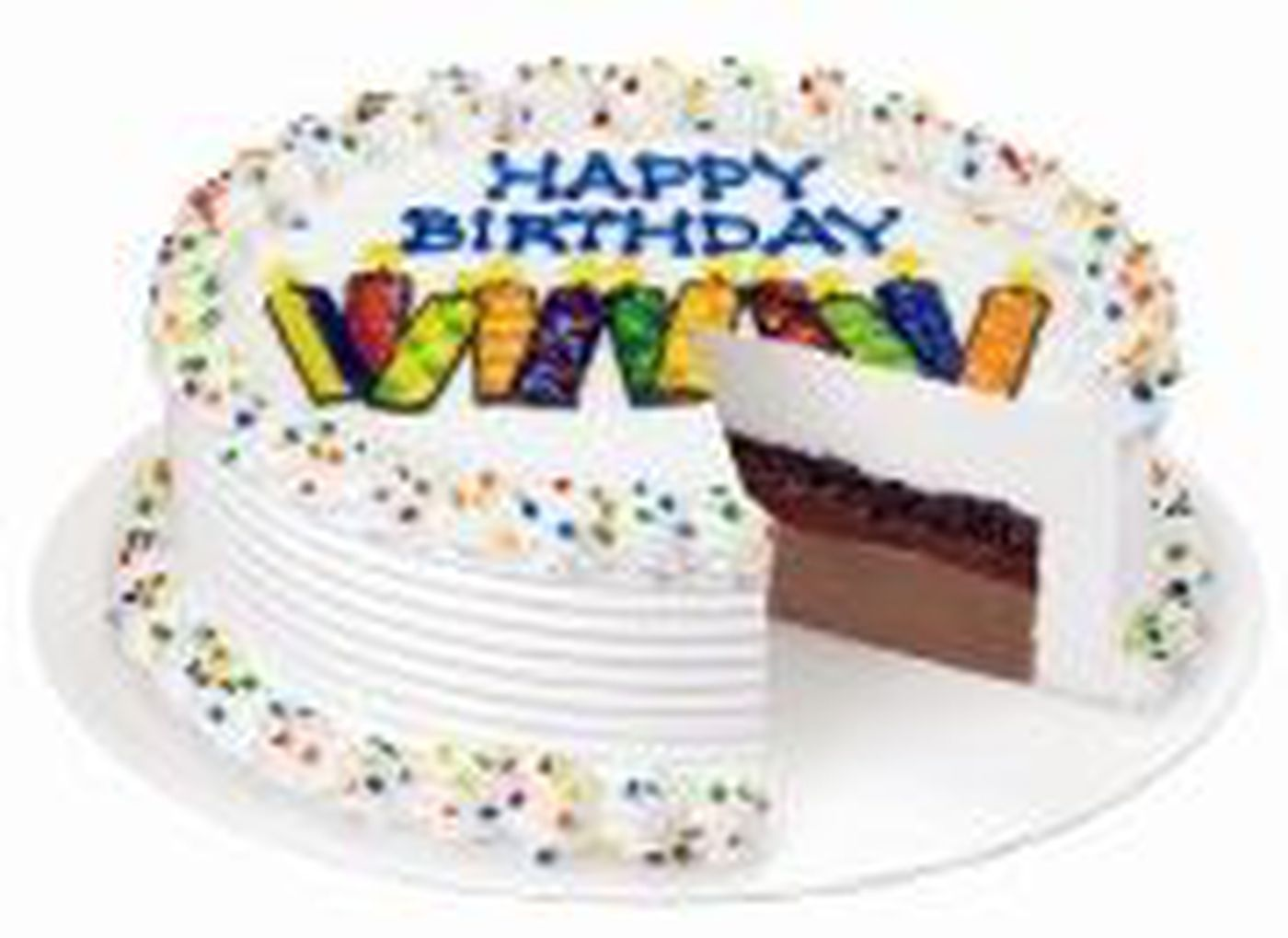Tremendous Win A Dairy Queen Cake And Eat It Too Funny Birthday Cards Online Alyptdamsfinfo