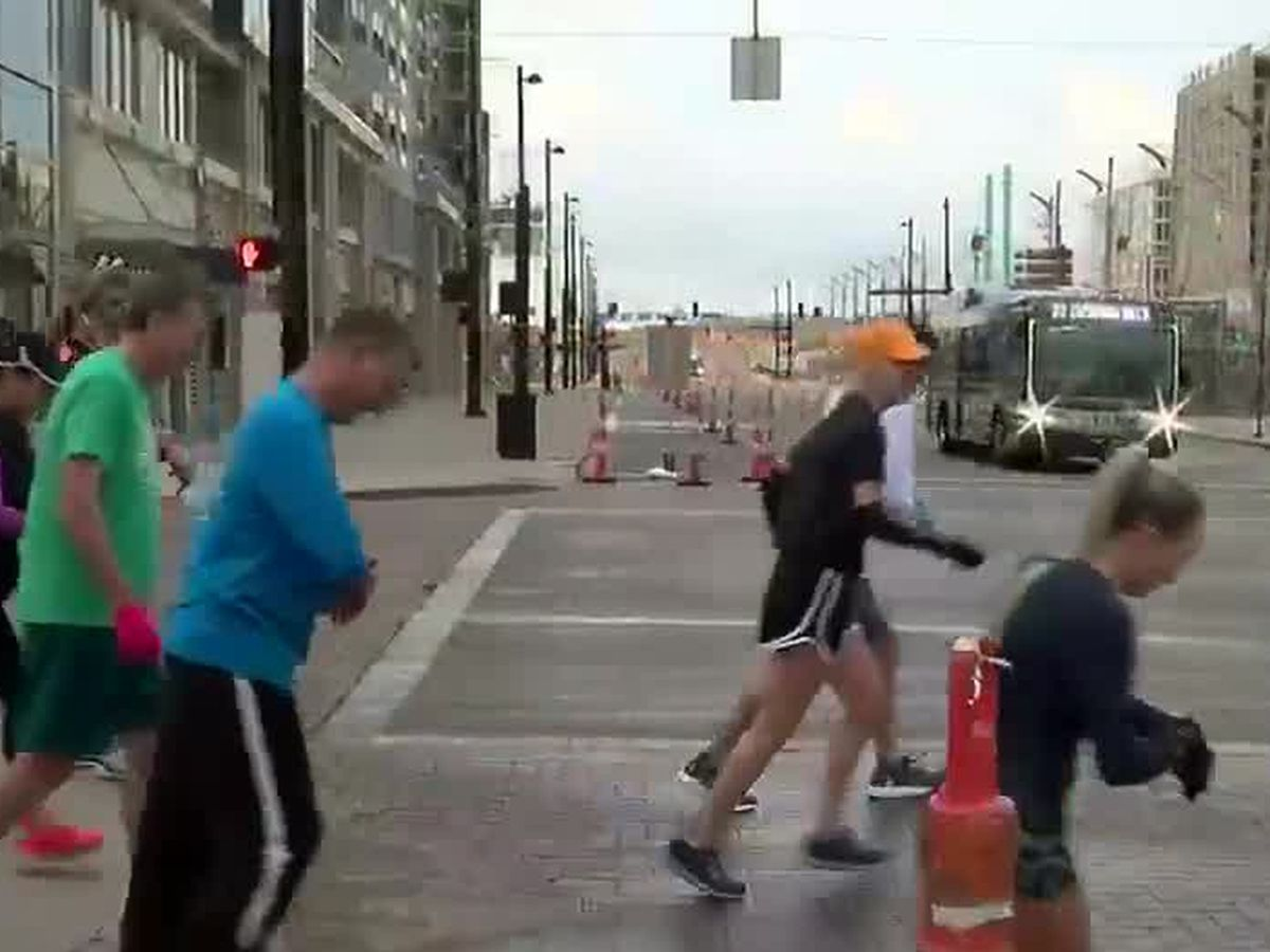 111th annual Thanksgiving race goes virtual in Cincinnati