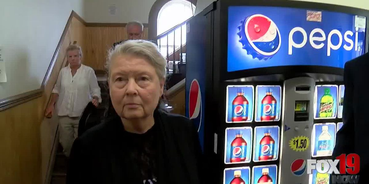 Wagner matriarch: 'It was dismissed because I was innocent'