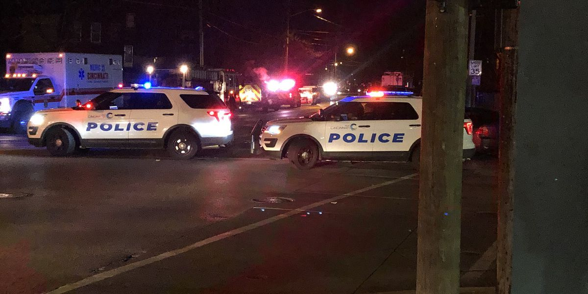 SWAT standoff ends in Avondale, police say