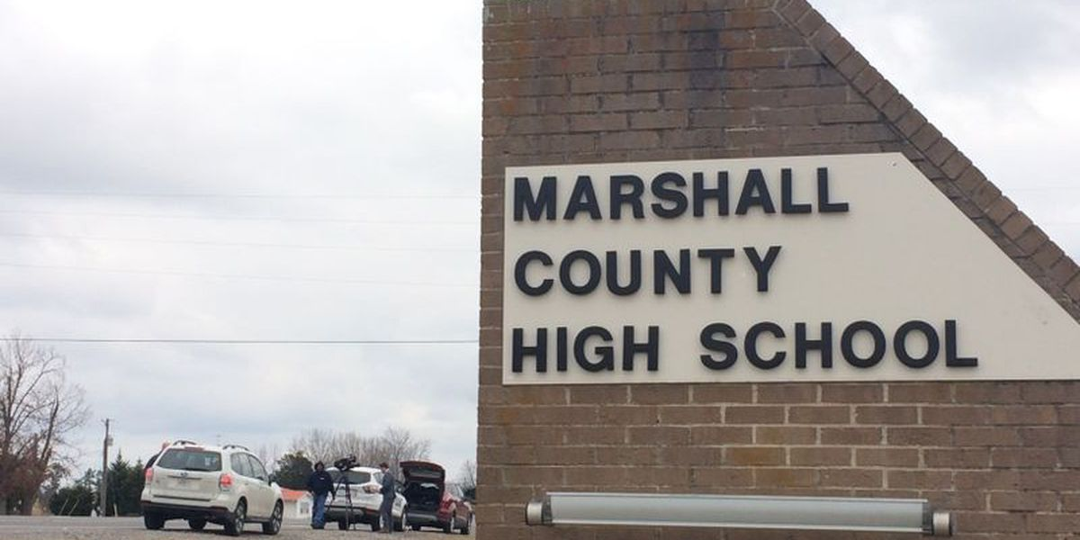Kentucky teen charged as adult in fatal Marshall County High shooting