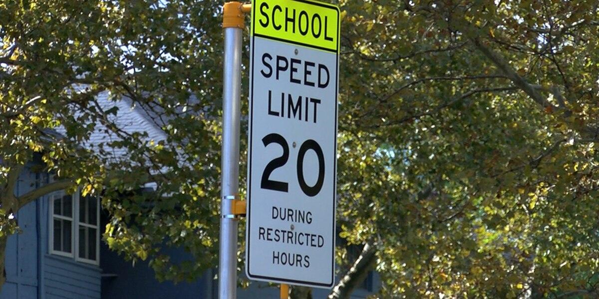 Councilmember, Duke Energy announce partnership to upgrade lighting in all school zones