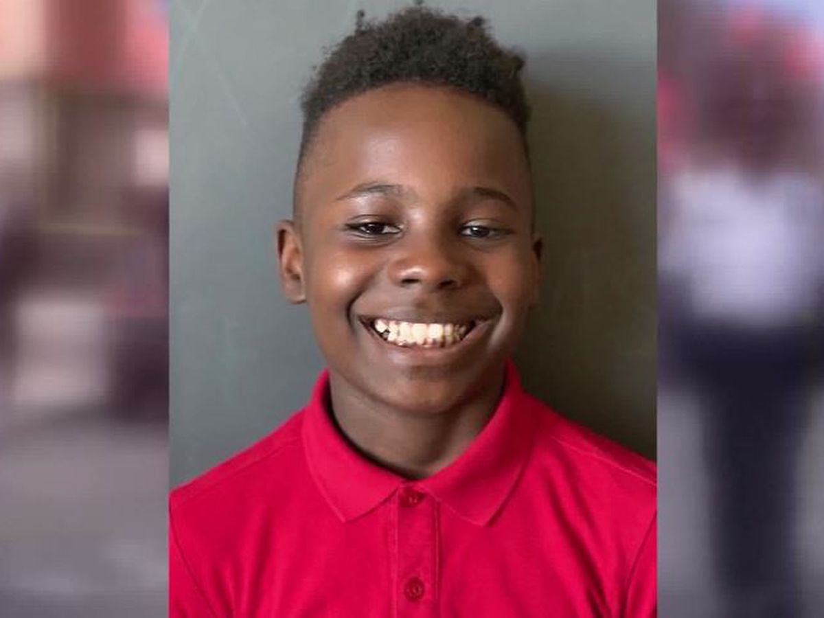 'He asked me why he can't feel his legs': Boy, 11, may be paralyzed after struck by stray bullet in New York