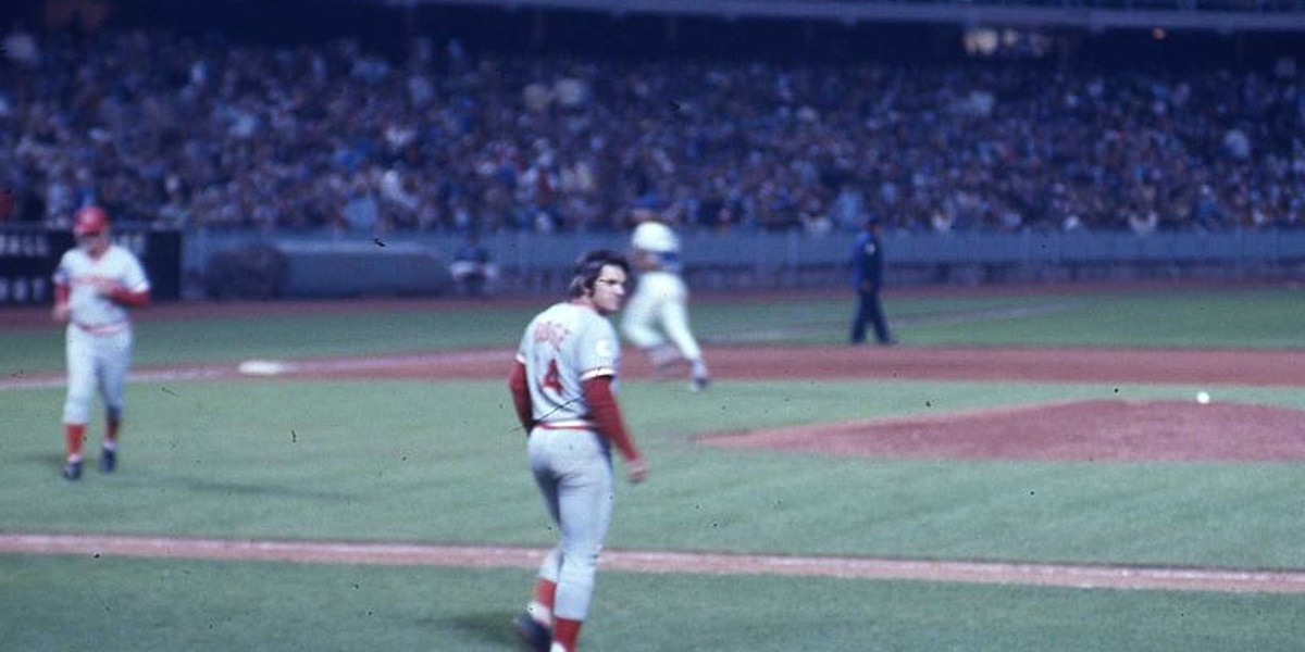 Report: Pete Rose has undergone 3 procedures in 5 years for heart condition