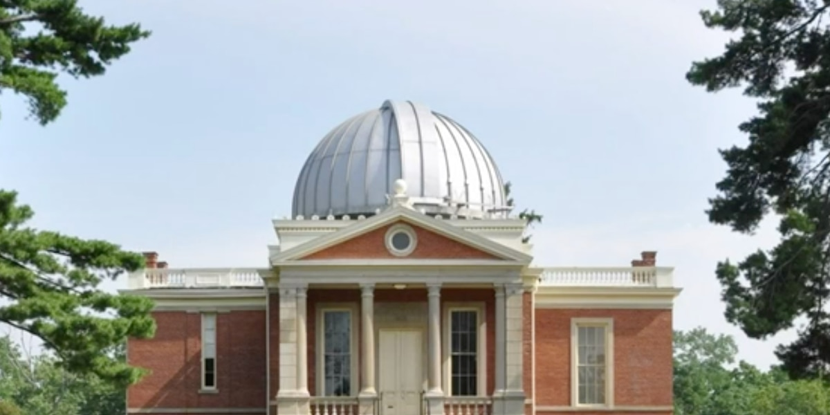 Cincinnati Observatory reopens with social distancing, creativity in mind