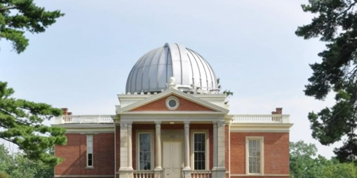 Cincinnati Observatory to reopen July 7