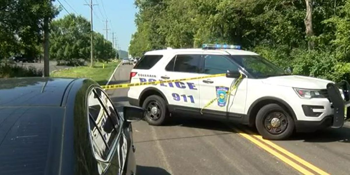 Chief: Woman stabbed in Colerain Twp