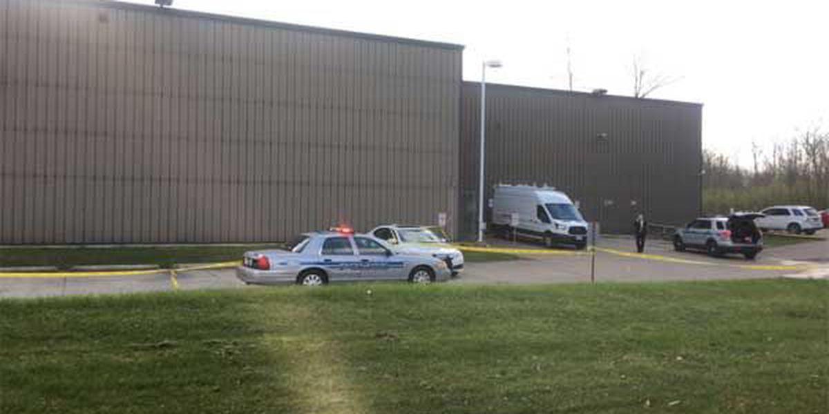 Suspect in Blue Ash shooting arrested after month-long manhunt