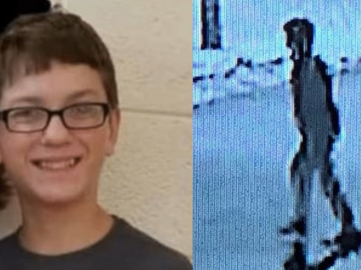 Harley Dilly likely died the day he went missing and within hours after getting stuck in chimney, source says