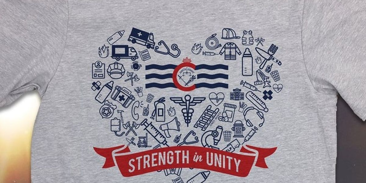 Cincy Shirts teams with Holy Grail to raise funds for displaced employees