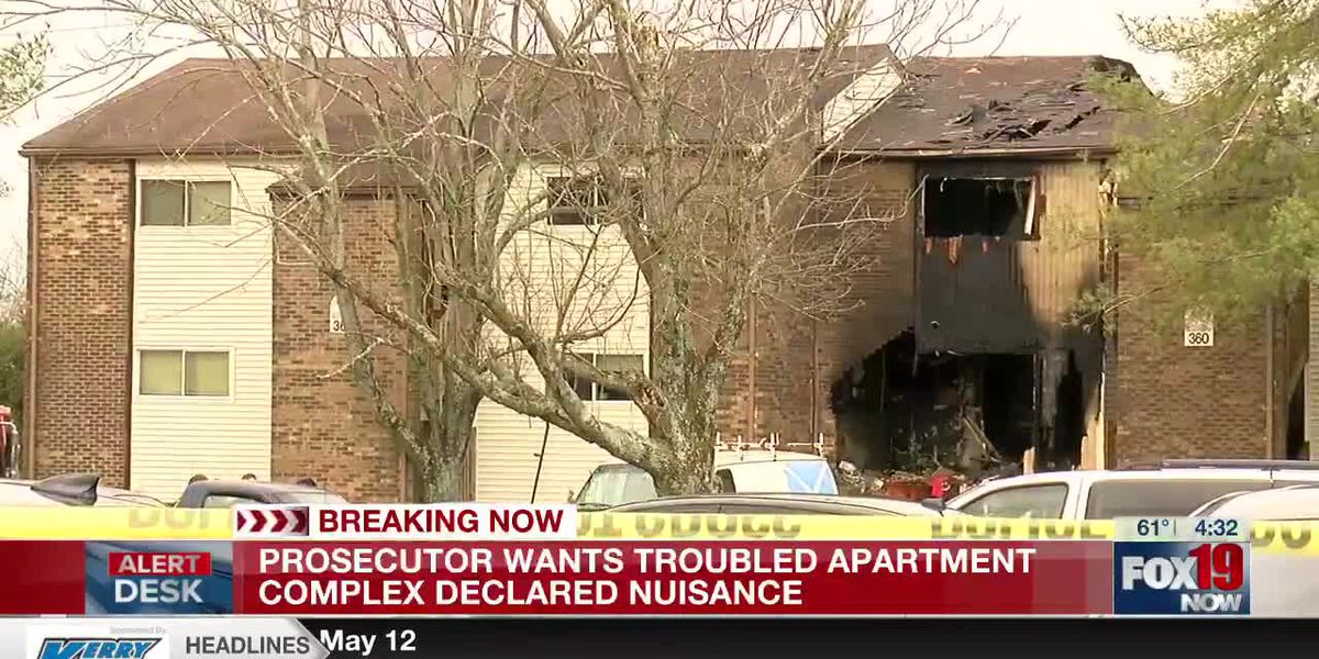 Nuisance lawsuit filed against owners, management of Clermont County condo development