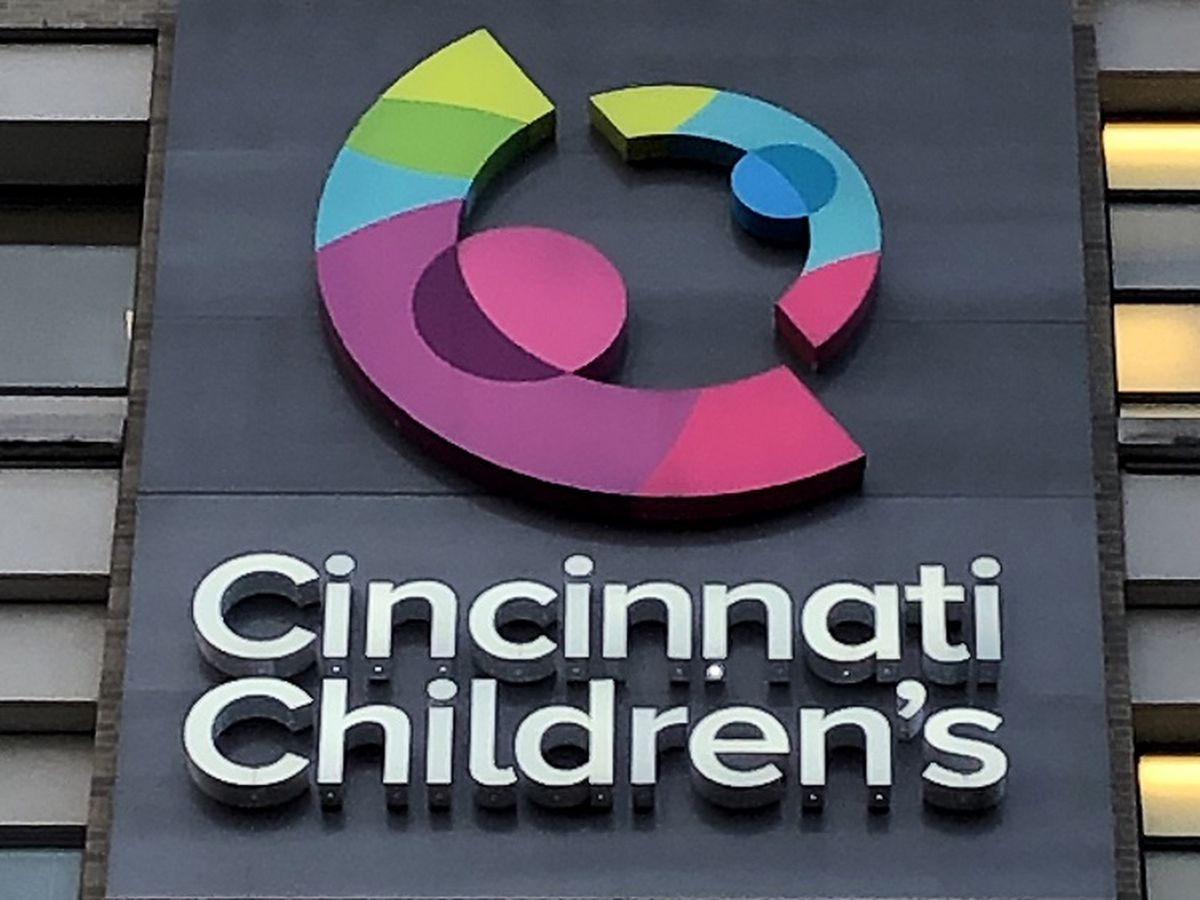 Cincinnati Children's employees test positive for coronavirus