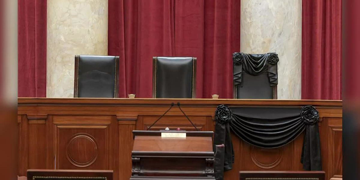 GOP, Dems battle over Ginsburg replacement for SCOTUS
