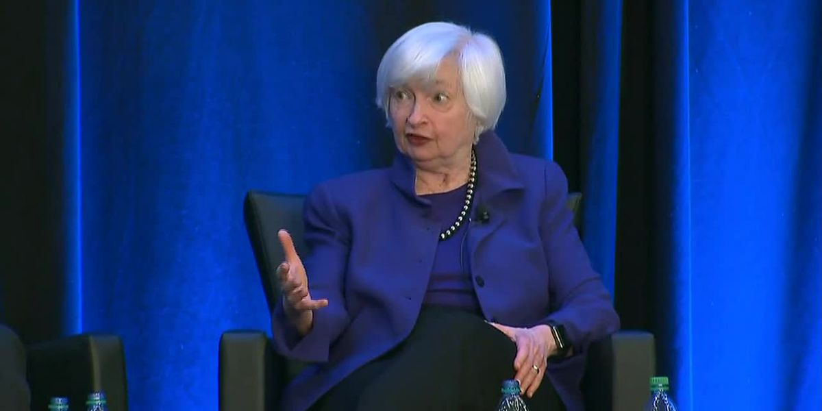 Nomination of Yellen as treasury chief draws bipartisan praise