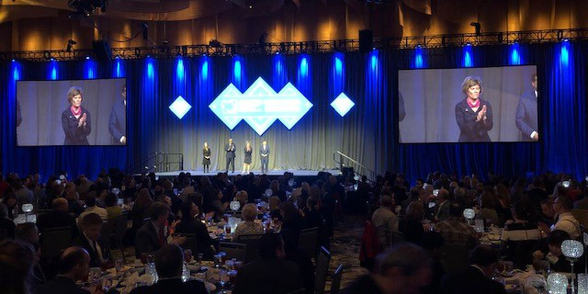 National coalition coming to Convention Center in 2020