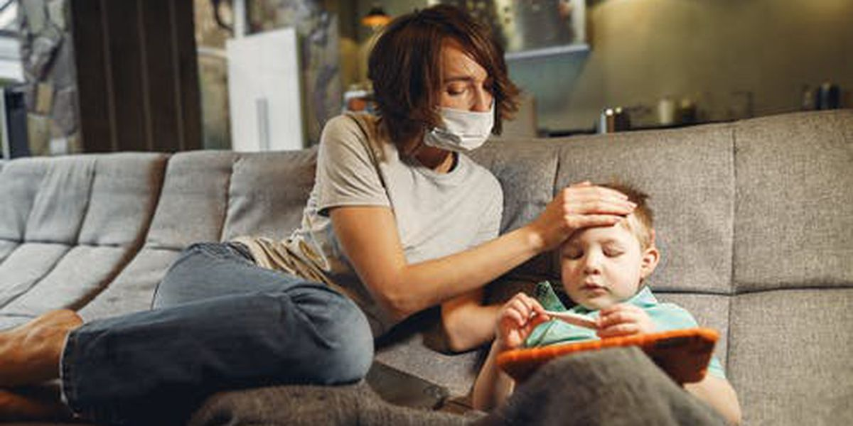 Indiana reports first case of coronavirus-related syndome that affects kids