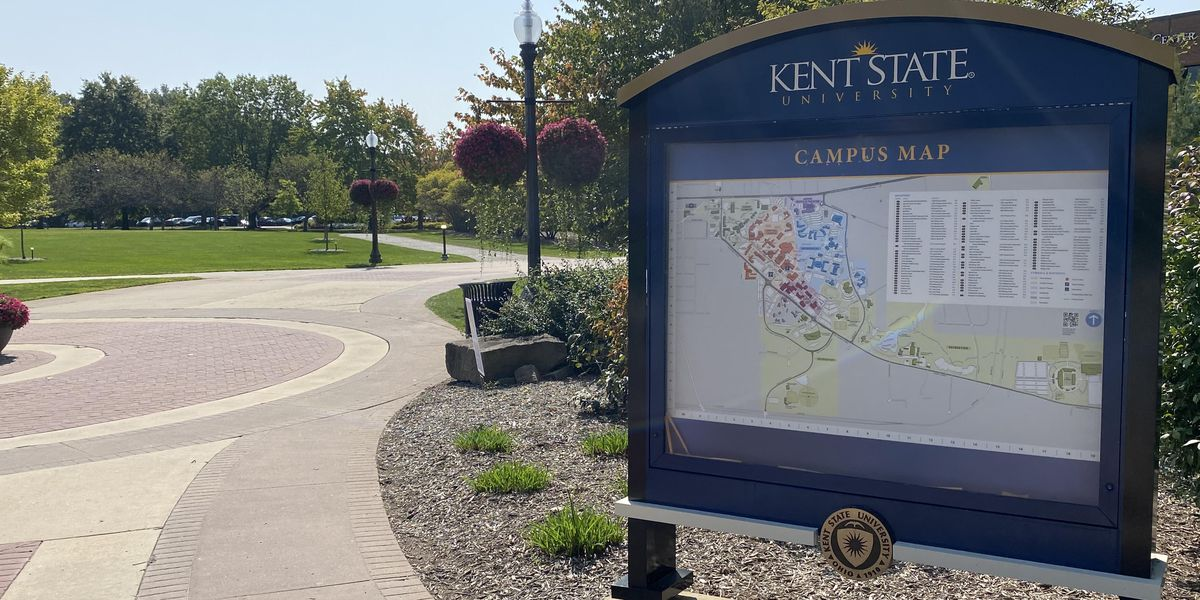 Two Ohio lawmakers say Kent State assigned pornographic book to an underaged college student