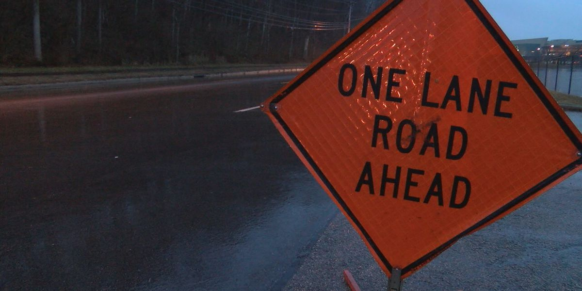 Officials issue road closures, warnings ahead of Ohio River flooding