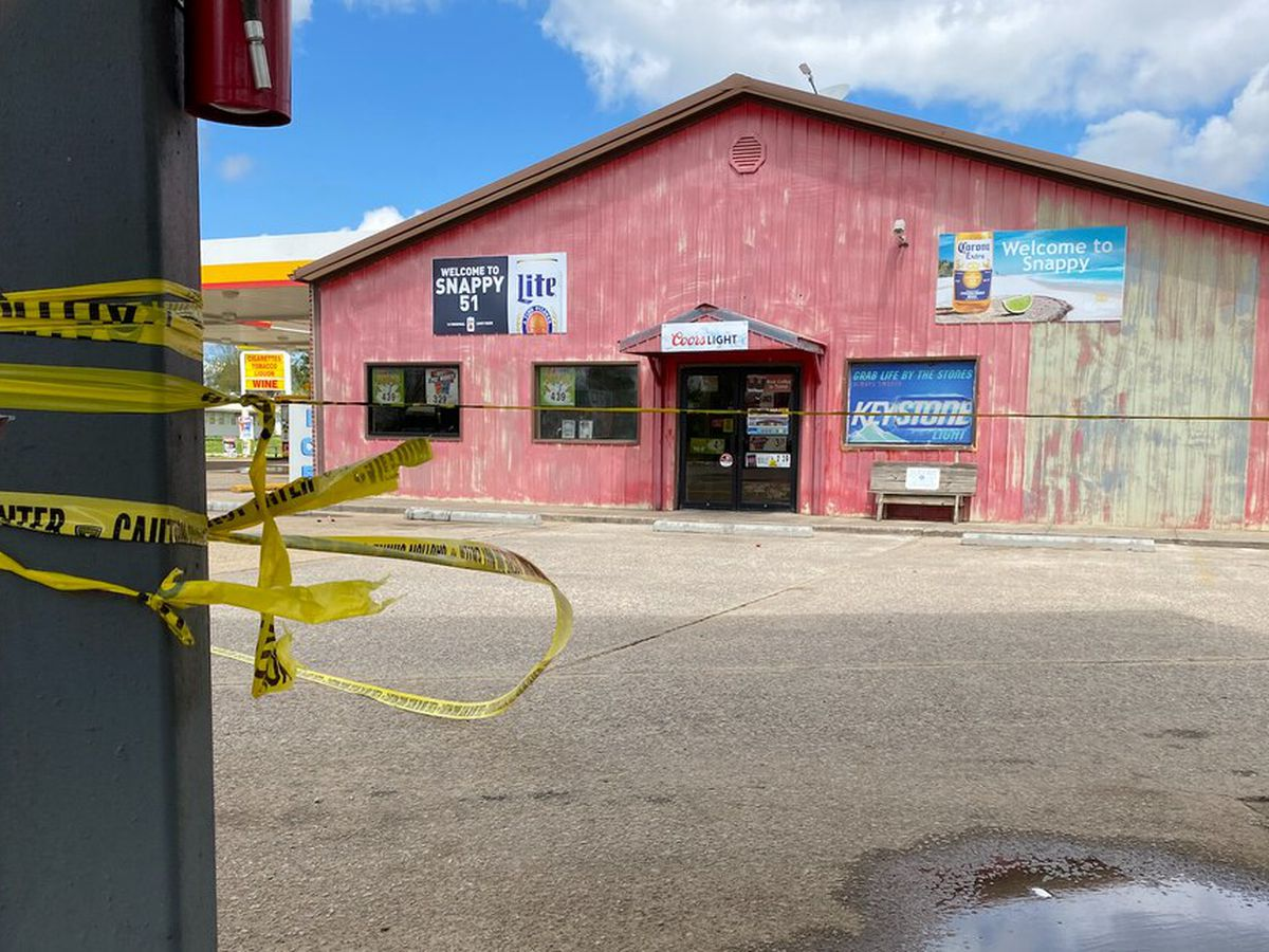 1 killed, 3 injured in shooting at Missouri convenience store
