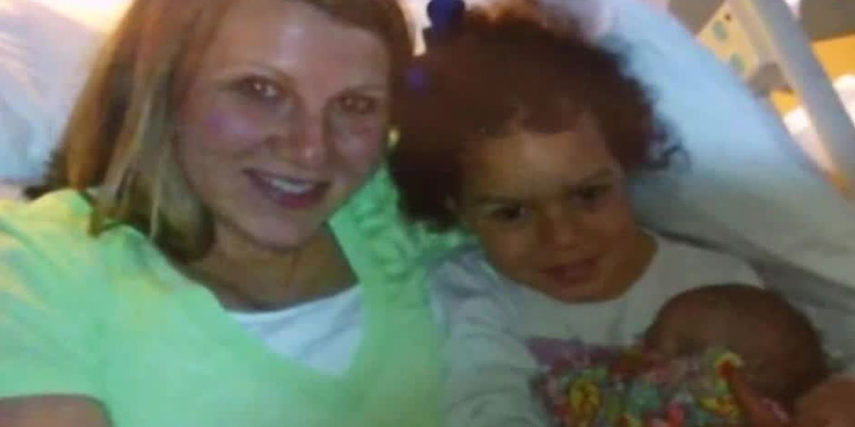 Family of domestic violence victim urges survivors to seek help
