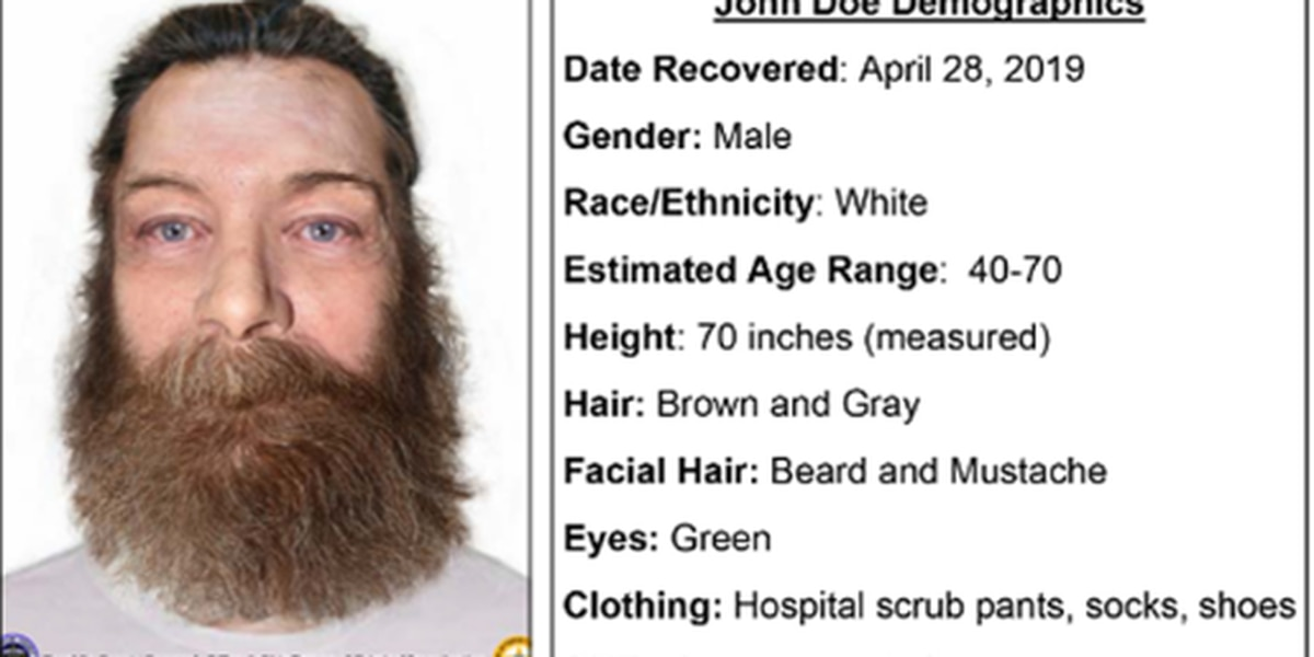 Do you know him? State investigators working to ID slumped over body found in Ohio parking lot