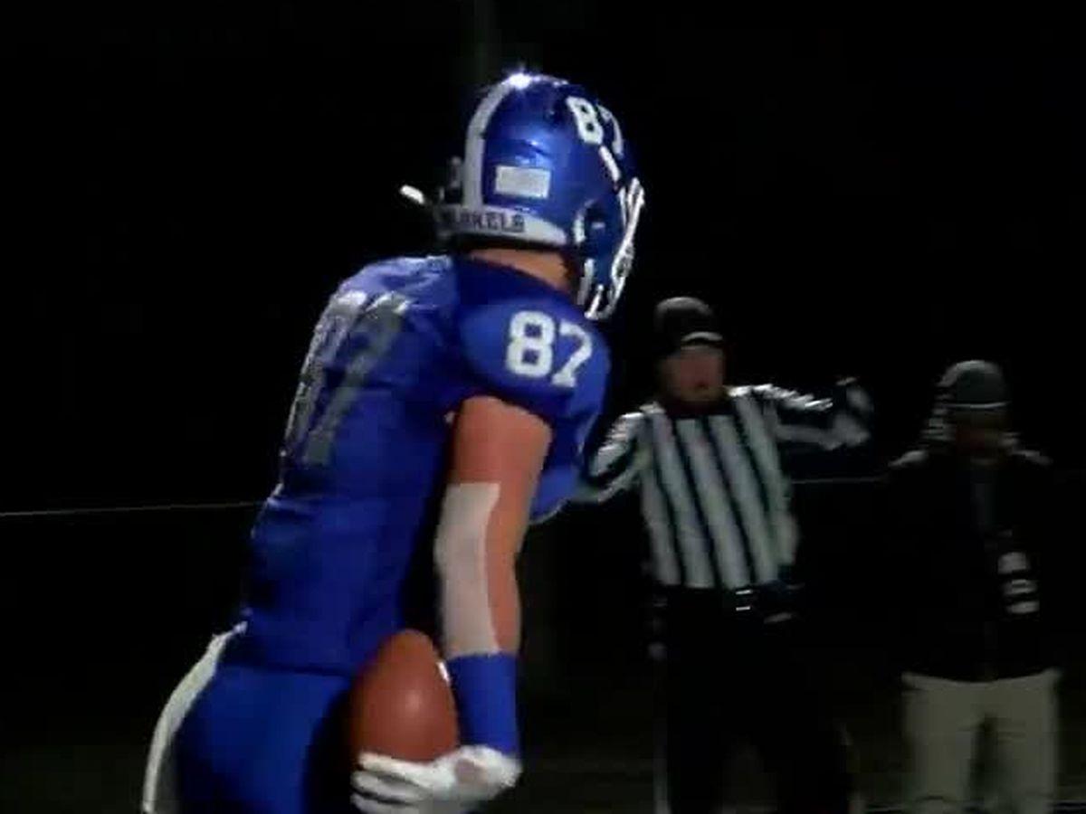 Covington Catholic's Michael Mayer wins Kentucky Mr. Football
