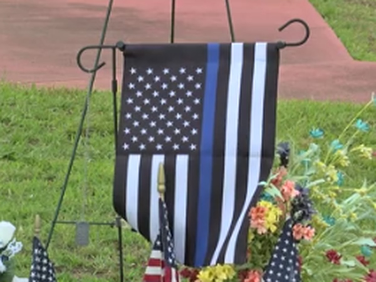 Five SW Ohio officers who died in line of duty to be honored at 2021 Ohio Peace Officers' Memorial Ceremony