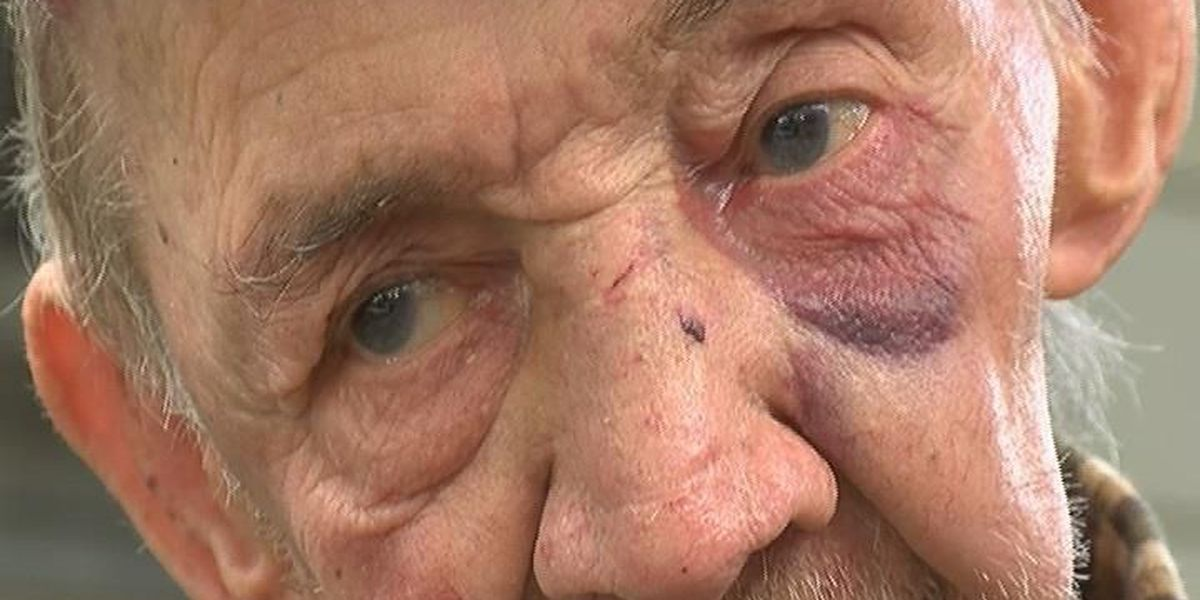 82-year-old attacked in Middletown home invasion