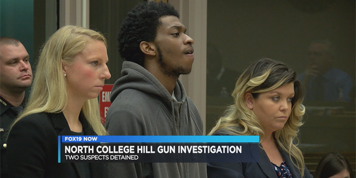 North College Hill goes with vet cop for school security