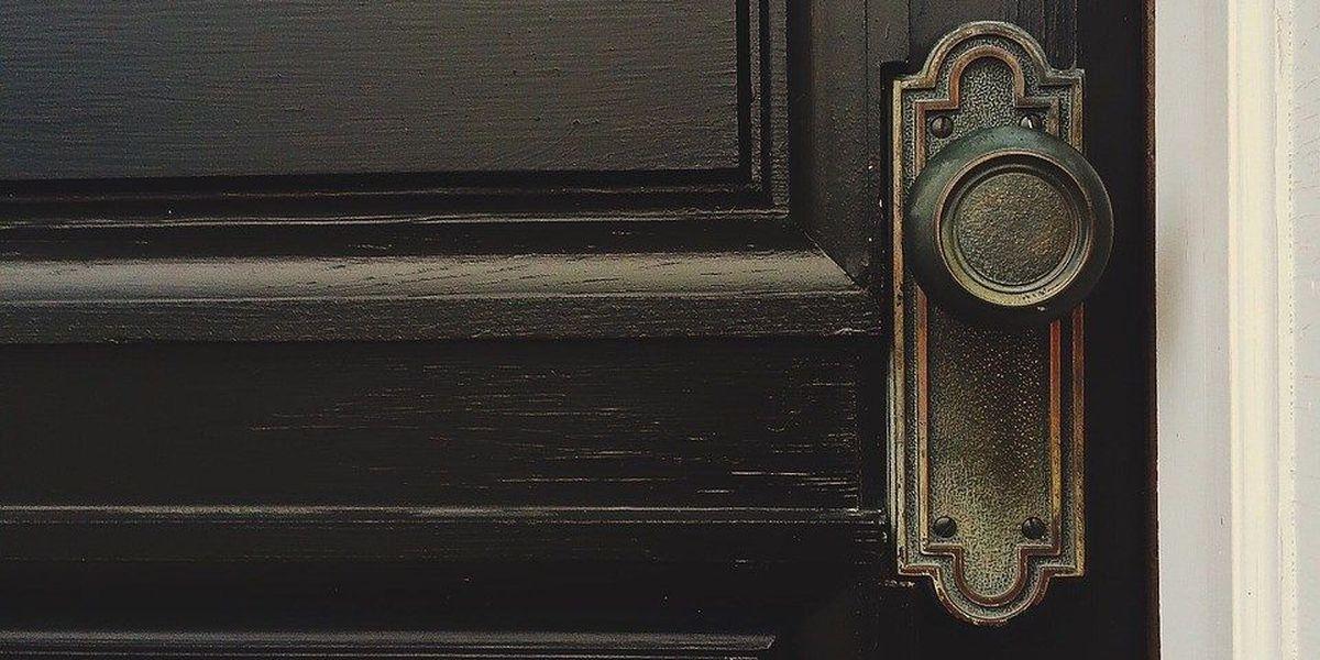 Police: Man crawls through dog door, pleasures self in homeowner's master bedroom