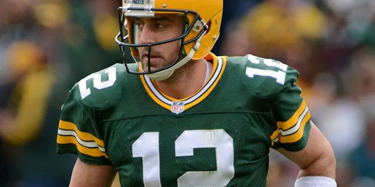 Packers QB Aaron Rodgers has never beat the Bengals (yes, really)