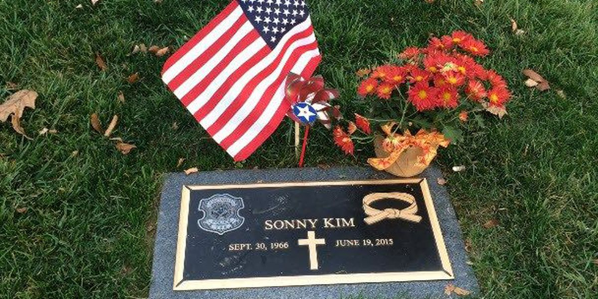 'Officer Sonny Kim Memorial Highway' bill unanimously passes House