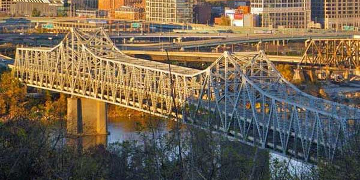 Details, detours announced Monday ahead of Brent Spence Bridge work