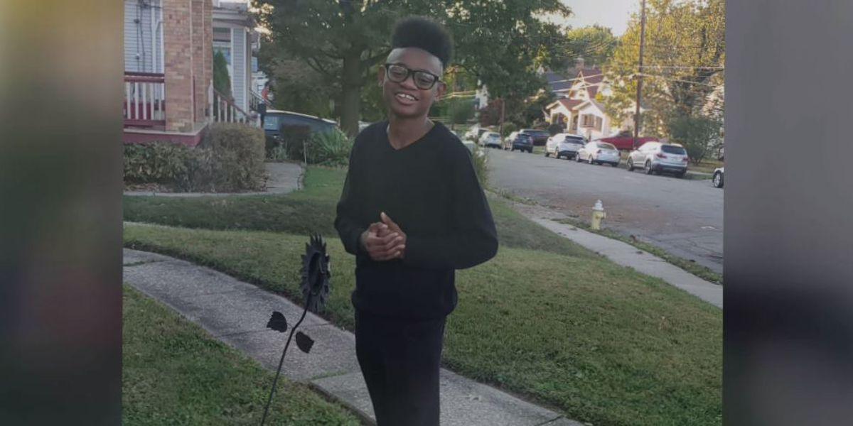 15-year-old shot with BB gun at birthday party dies at Children's Hospital