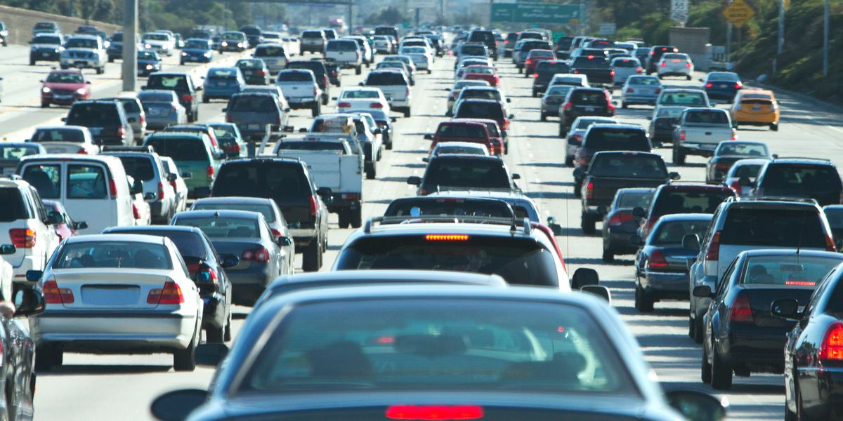 Nearly 80% of drivers admit to road rage, driving aggressively in 2020, data shows
