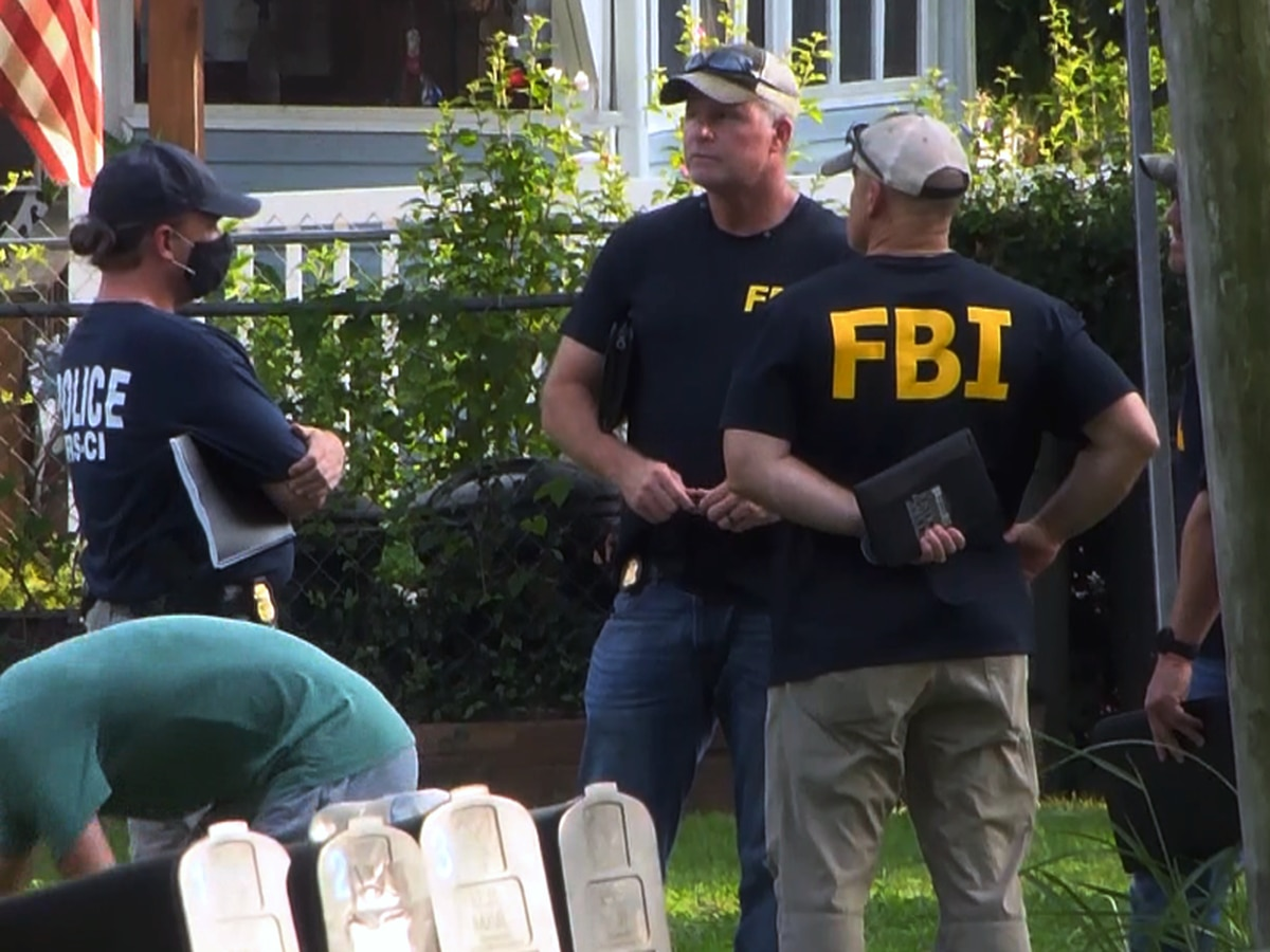 FBI following more leads in Crystal Rogers investigation one week after taking over case