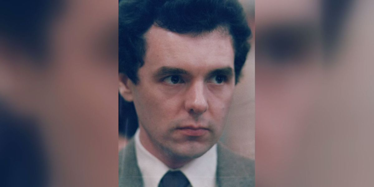 'He just liked killing': Donald Harvey convicted of 37 murders
