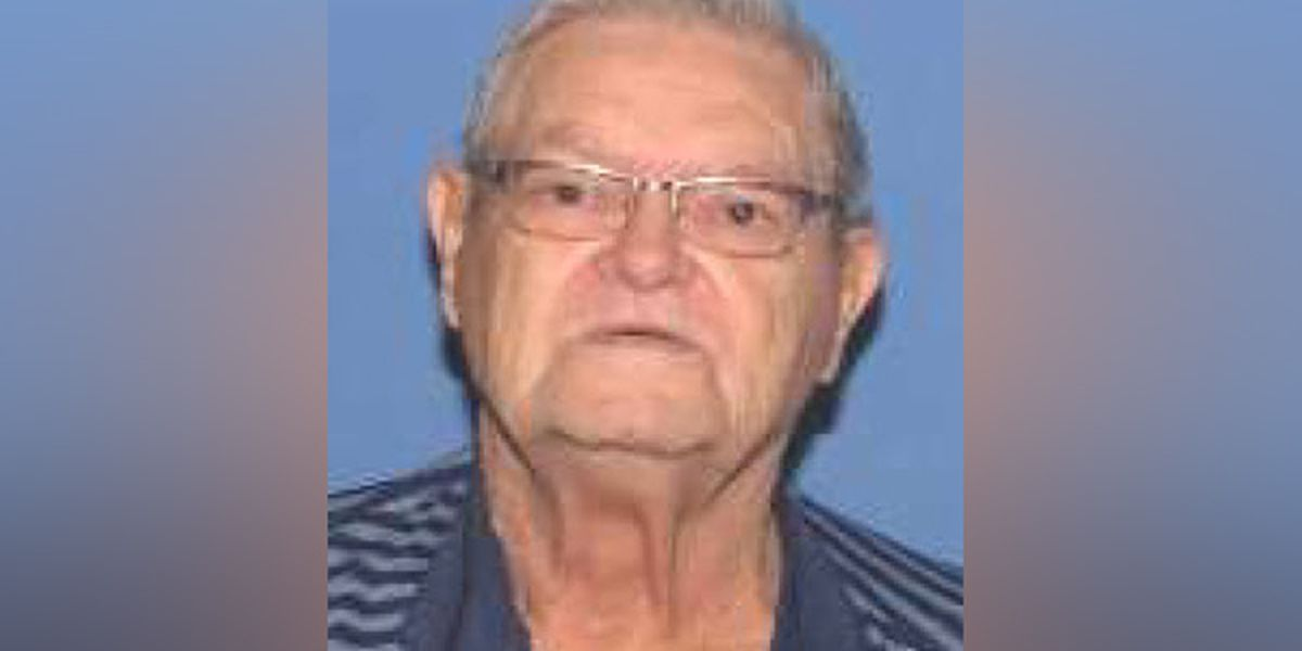 Elderly man with dementia, diabetes missing from Germantown home found