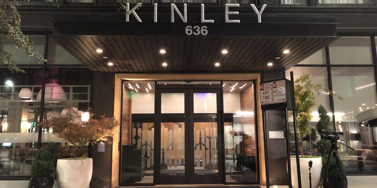 New boutique hotel opens doors in Downtown Cincy