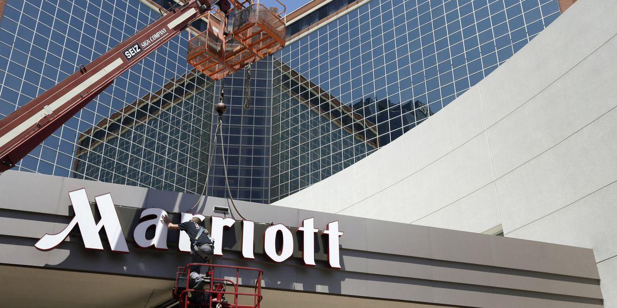 Espionage, ID theft? Myriad risks from stolen Marriott data