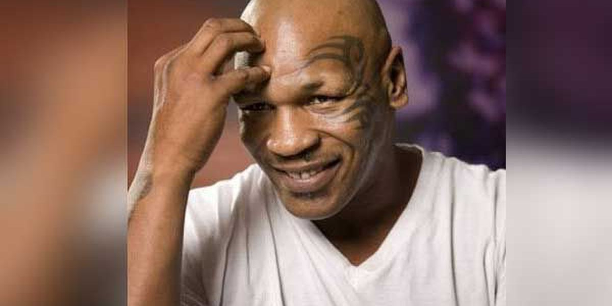 Mike Tyson congratulates UC team on national title it didn't win