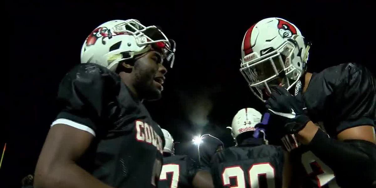 'Some things are bigger than sports:' Colerain running back sidelined after serious car crash