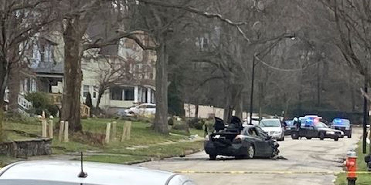 18-year-old identified after he was shot, killed by East Cleveland police (video)