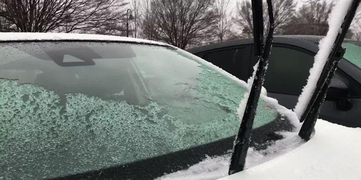 Preparing your vehicle for frigid temps, snow